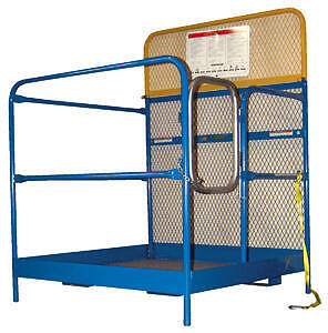 Work Platforms all Sizes!!! Safety Certified!!!!