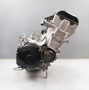 GSXR Motor