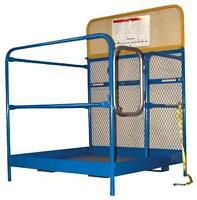 """Safety Work Platforms!!! 36""""x36"""" in Stock Now!!!"""