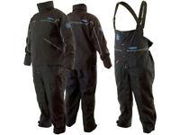 Preston DF20 Suit Brand New Unworn + Extra's