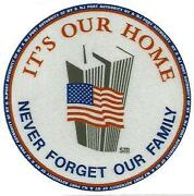 New York Police Sticker