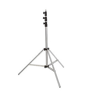 Manfrotto Aluminum Light Stands - $50.00 each - I have several