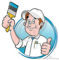 METICULOUS & EXPERIENCE PAINTER