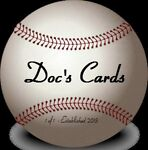 Doc s Baseball Cards