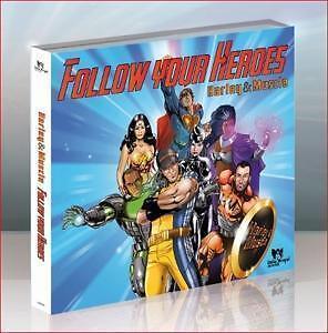 Harley & Muscle - Follow Your Heroes - CD NEU