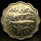 Bahamas 10 Cent