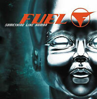 Fuel CD for sale