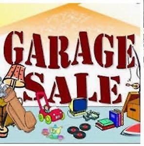 Garage sale - Spreyton