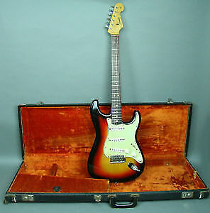 WTB: Older Fender Jazzmaster or Stratocaster electric guitar