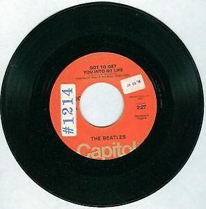 45 records ebay
