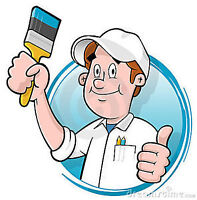 METICULOUS & EXPERIENCED PAINTER