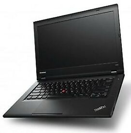 Lenovo Thinkpad L440 Laptop Core i5-4200M 2.50GHz 4GB Ram 500GB HDD Webcam