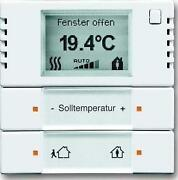 Busch Jäger Raumtemperaturregler