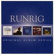 Runrig CD
