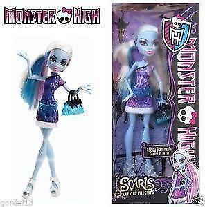 Monster High Ebay >> Monster High Dolls And Games Ebay