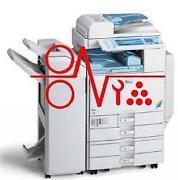 Sharp Photocopier
