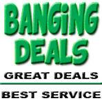 Banging Deals!