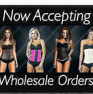 ✪ WHOLESALE Waist Trainers Body Shapers ButtLifters Bras ✪ SALE