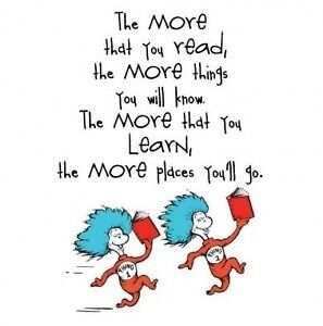 NEEDED: Free Dr Seuss Books or inexpensive please!