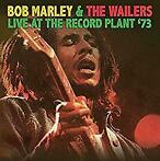 cd - Bob Marley And The Wailers - Live At The Record Plant..