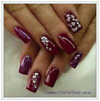 GEL NAILS  SPECIAL FOR FEB