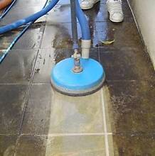 Rapid drying Tile and Grout Cleaning / Carpet Steam Cleaning Werribee Wyndham Area Preview