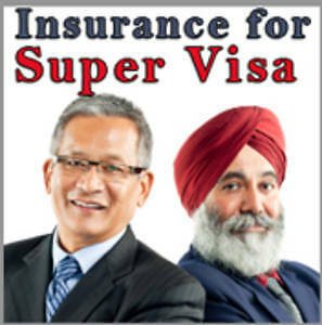 Super Visa Insurance, Visitor Insurance and Travel Insurance