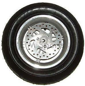 Mini Bike Tire Wheels