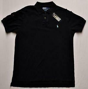 ralph lauren custom fit t shirt ebay