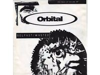 Orbital – Belfast/Wasted (The Best Of Volume EP)