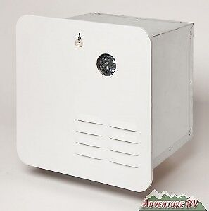 Girard Tankless LP Propane RV Instant Hot Water Heater Camper Motorhome