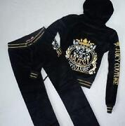 Juicy Couture Tracksuits Size 8