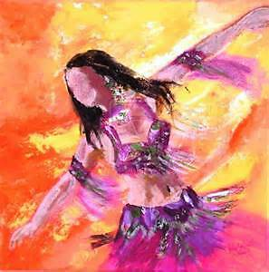 Bellydance Day and evening classes - with sarah rudnicki Peterborough Peterborough Area image 3