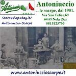 Antoniuccio Scarpe