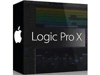 Apple Logic Pro X 10.3.2
