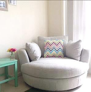 Attrayant Snuggle Chair | Home U0026 Garden | Gumtree Australia Free Local Classifieds