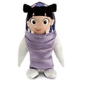 Monsters Inc Boo Costume  sc 1 st  eBay & Monsters Inc Costume   eBay