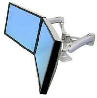Ergotron Side-by-Side Monitor Arm