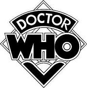 Doctor Who Patch