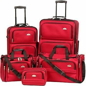 Best Travel Luggage Sets | eBay