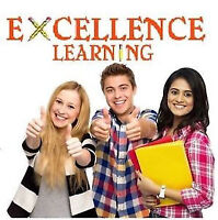 EXCELLENCE High School Tutoring Services