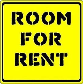 NICE SMALL ROOM FOR RENT.