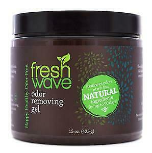 Fresh Wave 15 oz. Odor Removing Gel