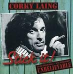 cd - Corky Laing - Stick It: Unauthorised, Uncensored, Unb..