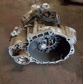 Audi a3 Gearbox 04-08 VW/Skoda/Seat 2.0 TDI BKD
