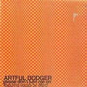 Artful Dodger CD