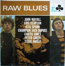 RARE VINYL RECORD 1967 RAW BLUES Athelstone Campbelltown Area Preview