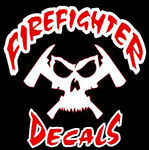 FirefighterDecalsandMore