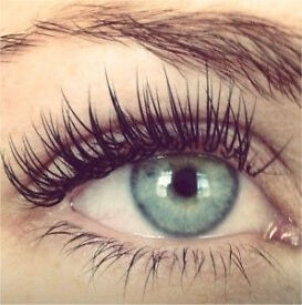 Individual & Russian Eyelash Extensions from £30