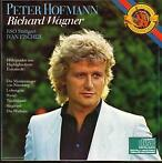 cd - Peter Hofmann - Peter Hofmann Sings Wagner Arias